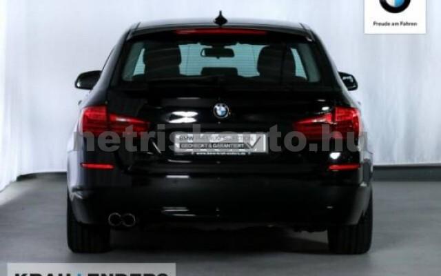 BMW 520 személygépkocsi - 1995cm3 Diesel 42791 6/7