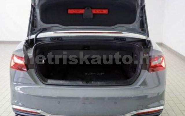 A5 személygépkocsi - 1984cm3 Benzin 104645 7/12