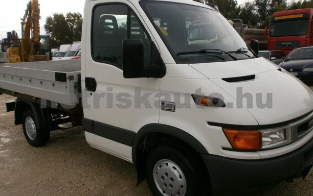 IVECO 29 DailyL 10 3FŐ+PLATÓ 133000 KM tehergépkocsi 3,5t össztömegig - 2286cm3 Diesel 64546 3/8