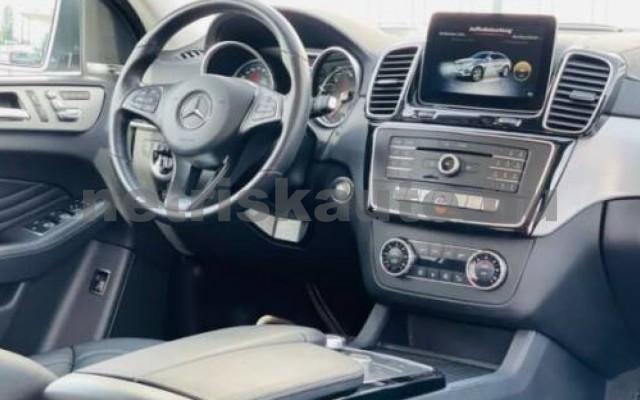 GLE 350 személygépkocsi - 2987cm3 Diesel 106018 11/12