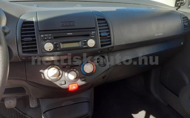 NISSAN Micra 1.0 Visia AC/Menta személygépkocsi - 998cm3 Benzin 44584 4/6