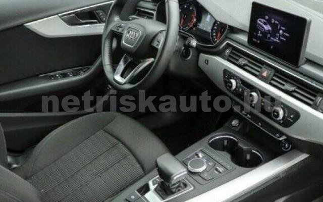 AUDI A4 2.0 TDI Basis S-tronic személygépkocsi - 1968cm3 Diesel 104600 4/6