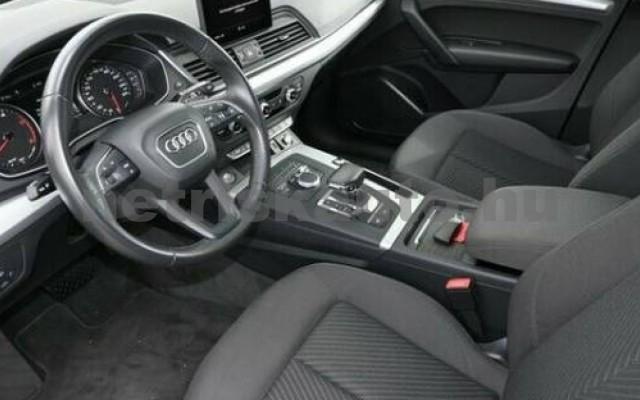 AUDI Q5 személygépkocsi - 1968cm3 Diesel 109387 6/12