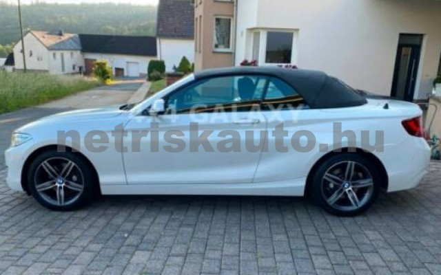 BMW 220 személygépkocsi - 1995cm3 Diesel 55299 5/7