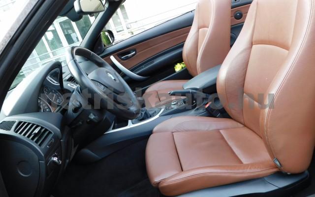 BMW 1-es sorozat 135i személygépkocsi - 2979cm3 Benzin 89101 6/12