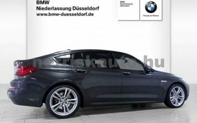BMW 530 Gran Turismo személygépkocsi - 2993cm3 Diesel 42849 4/7