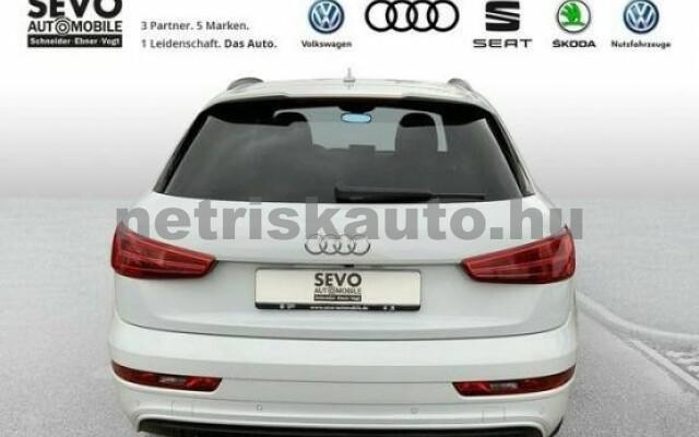 AUDI RSQ3 személygépkocsi - 2480cm3 Benzin 42511 4/7
