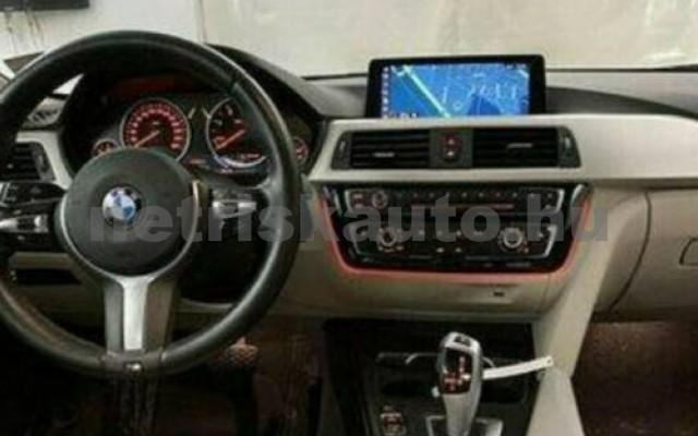 BMW 320 személygépkocsi - 1995cm3 Diesel 109829 9/10