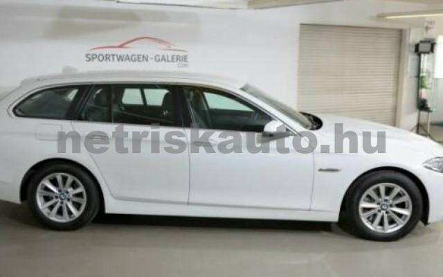 BMW 535 személygépkocsi - 2979cm3 Benzin 55550 4/7