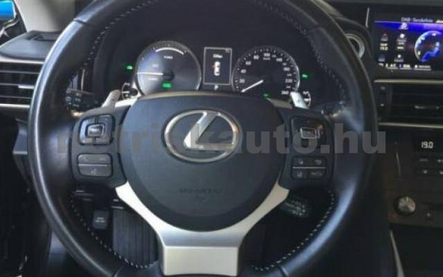 LEXUS IS 300 személygépkocsi - 2494cm3 Benzin 110616 9/11