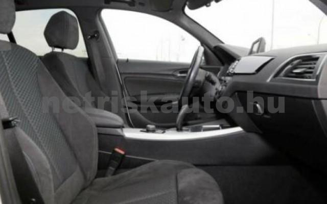 BMW 125 személygépkocsi - 1997cm3 Benzin 55291 4/7