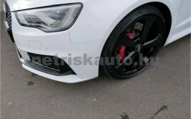 AUDI RS3 2.5 TFSI RS3 quattro S-tronic személygépkocsi - 2480cm3 Benzin 42491 7/7