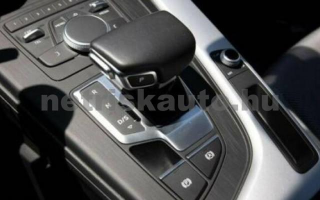 AUDI A4 2.0 TDI Basis személygépkocsi - 1968cm3 Diesel 109117 10/11