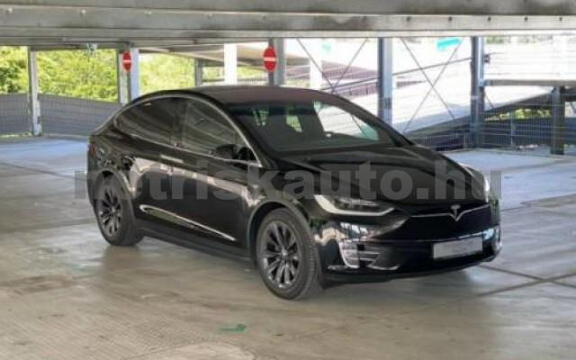 Model X személygépkocsi - cm3 Kizárólag elektromos 106228 4/12