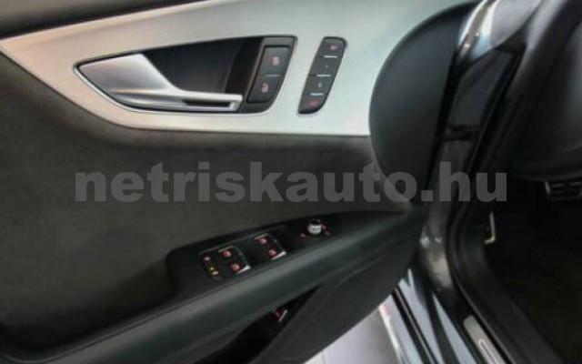 AUDI RS7 személygépkocsi - 3993cm3 Benzin 109481 8/12