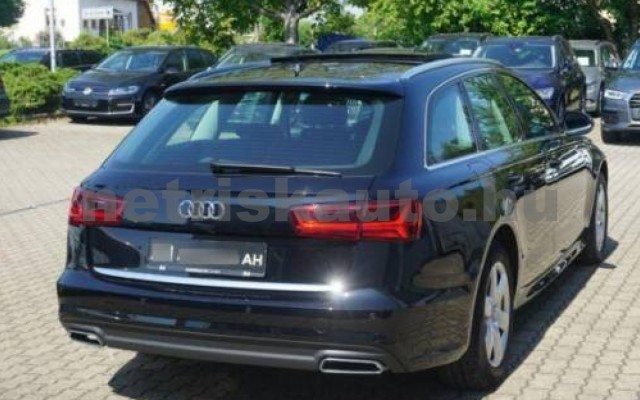 A6 3.0 V6 TDI Business S-tronic személygépkocsi - 2967cm3 Diesel 104682 5/12