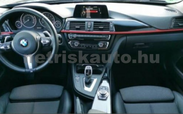 BMW 440 személygépkocsi - 2998cm3 Benzin 55489 6/7