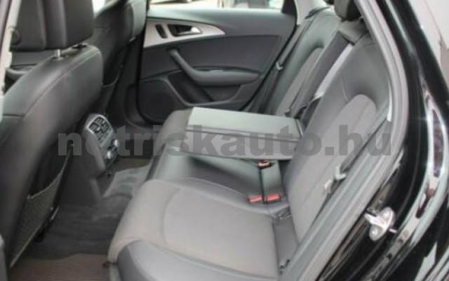 A6 Allroad személygépkocsi - 2967cm3 Diesel 104741 6/12