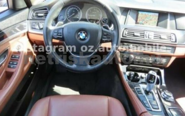 BMW 520 személygépkocsi - 1995cm3 Diesel 55514 5/7