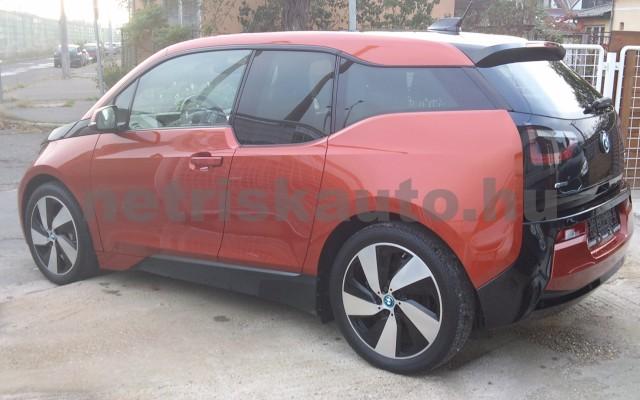 BMW i3 személygépkocsi - 647cm3 Hybrid 44889 8/8