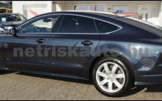 AUDI A7 személygépkocsi - 2967cm3 Diesel 42427 4/7