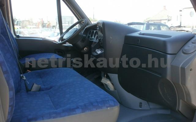 IVECO 35 35 C 14 D tehergépkocsi 3,5t össztömegig - 2998cm3 Diesel 98274 8/10