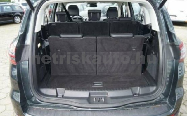 FORD S-Max 2.0 TDCi Titanium Powershift személygépkocsi - 1997cm3 Diesel 43306 5/7
