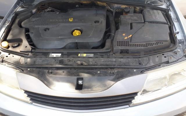 RENAULT Laguna tehergépkocsi 3,5t össztömegig - 1870cm3 Diesel 44706 6/8