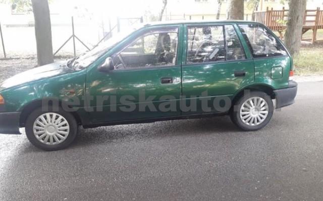 SUZUKI Swift 1.3 GC Cool személygépkocsi - 1298cm3 Benzin 44786 2/4