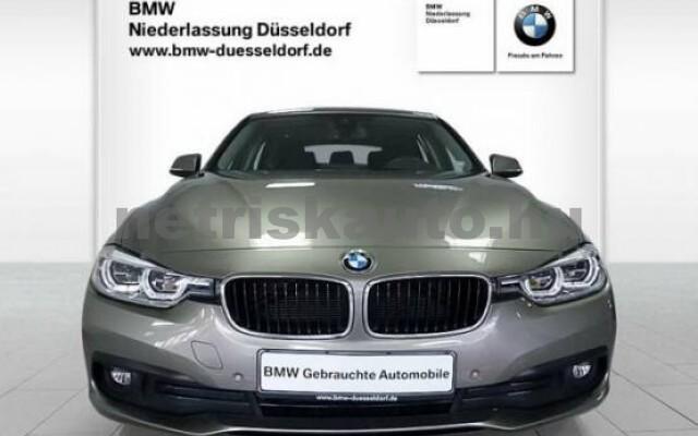 BMW 320 személygépkocsi - 1995cm3 Diesel 42641 2/7