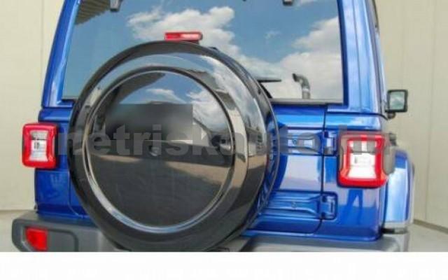Wrangler személygépkocsi - 1995cm3 Benzin 105510 5/11
