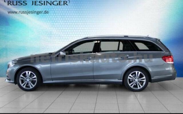 MERCEDES-BENZ E 250 személygépkocsi - 2143cm3 Diesel 43737 2/7