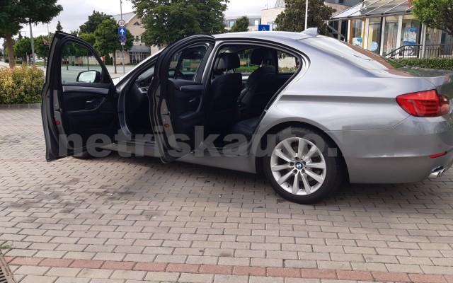 BMW 5-ös sorozat 520d Aut. személygépkocsi - 1995cm3 Diesel 44842 5/10