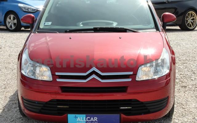 CITROEN C4 1.4 Tonic személygépkocsi - 1360cm3 Benzin 17675 6/12