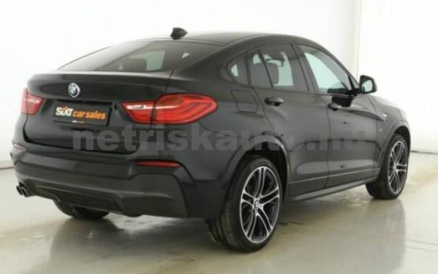 BMW X4 személygépkocsi - 2993cm3 Diesel 43089 5/7