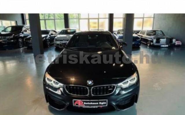 BMW M4 személygépkocsi - 2979cm3 Benzin 110297 3/12