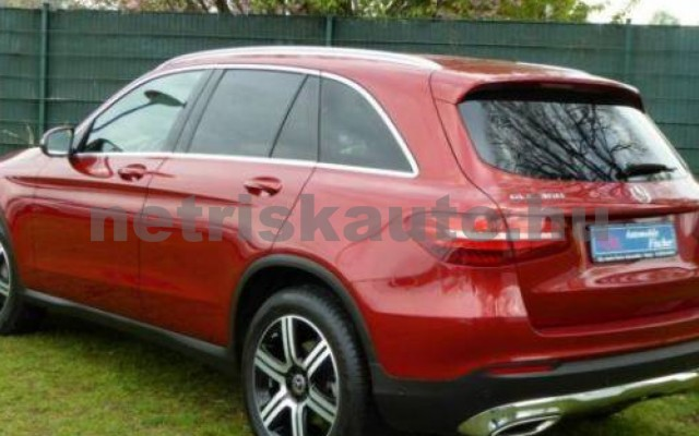 GLC 300 személygépkocsi - 1991cm3 Benzin 105985 5/12