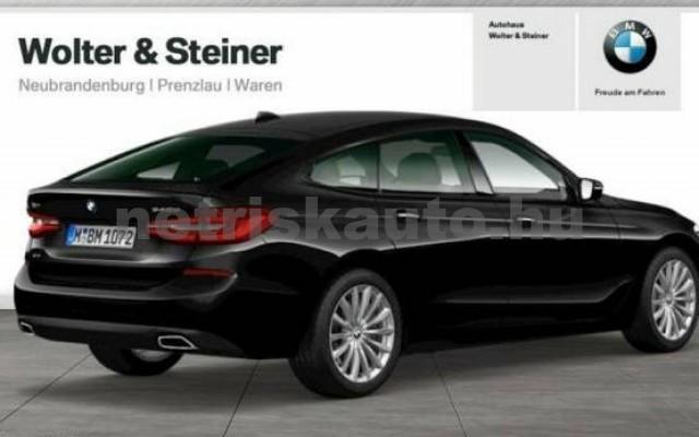 BMW 640 Gran Turismo személygépkocsi - 2993cm3 Diesel 42925 3/7