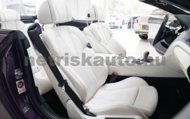 BMW M6 személygépkocsi - 4395cm3 Benzin 110284 11/12