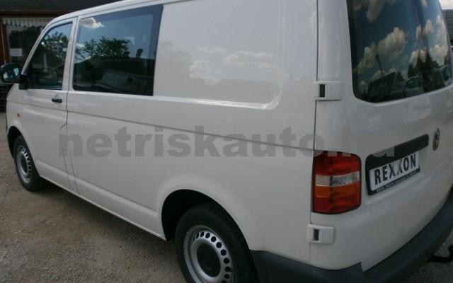 VW Transporter 1.9 TDI Mixto 'D.kab' tehergépkocsi 3,5t össztömegig - 1896cm3 Diesel 89228 2/9