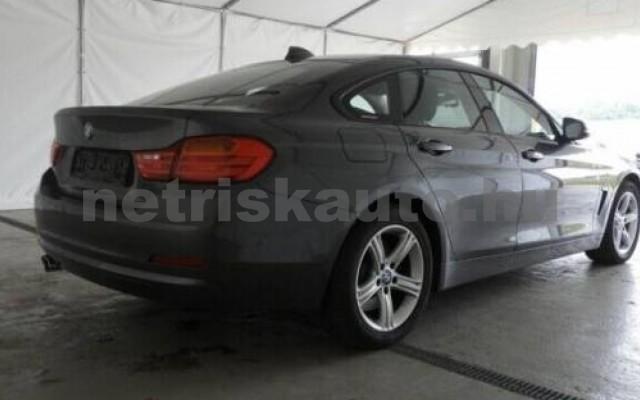 BMW 430 Gran Coupé személygépkocsi - 2993cm3 Diesel 55474 4/7