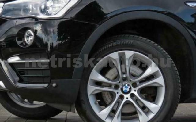 BMW X4 személygépkocsi - 1998cm3 Benzin 105245 12/12