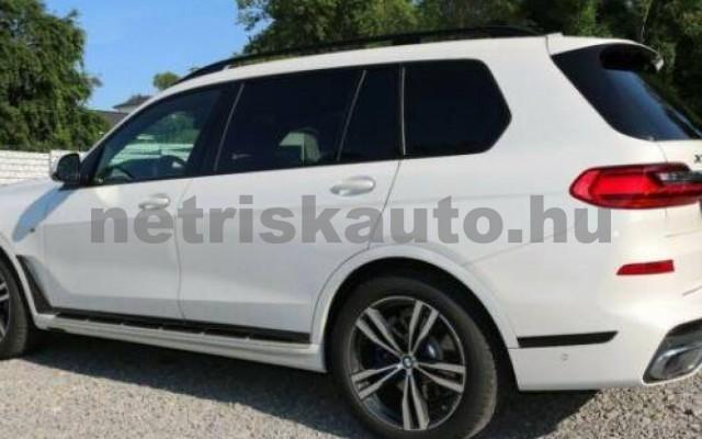BMW X7 személygépkocsi - 2993cm3 Diesel 105325 3/12