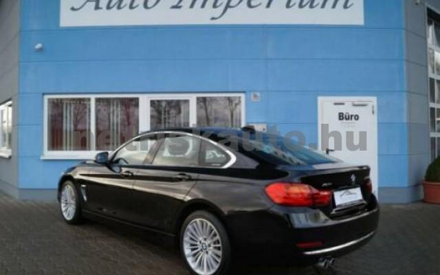 BMW 430 Gran Coupé személygépkocsi - 2993cm3 Diesel 42760 5/7