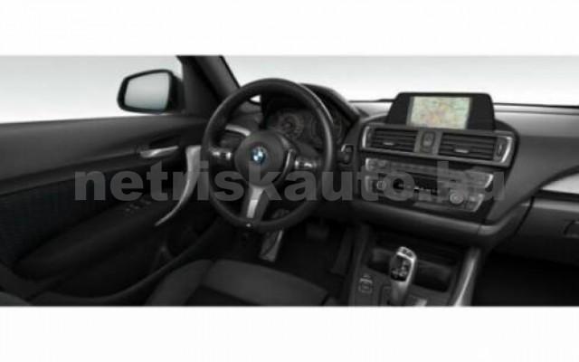 BMW 120 személygépkocsi - 1995cm3 Diesel 55284 4/6