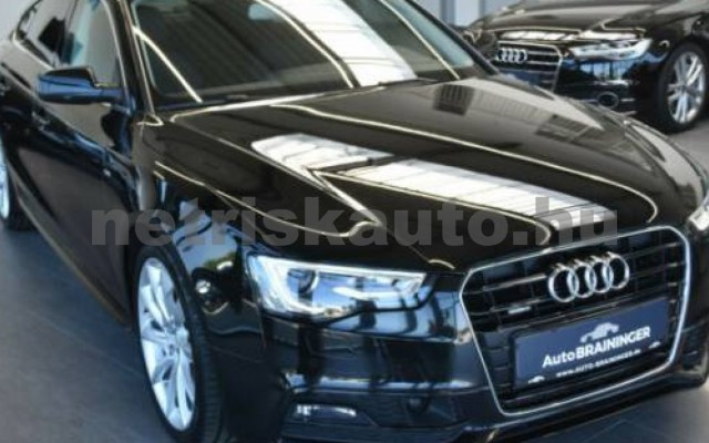 AUDI A5 3.0 V6 TDI quattro S-tronic személygépkocsi - 2967cm3 Diesel 55069 3/7