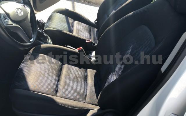 HYUNDAI ix20 1.4 DOHC Life AC személygépkocsi - 1396cm3 Benzin 106507 11/12