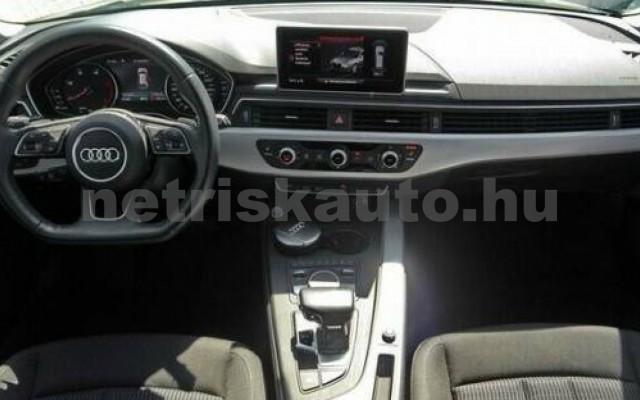 AUDI A4 2.0 TDI Basis EDITION S-tronic személygépkocsi - 1968cm3 Diesel 55049 6/7