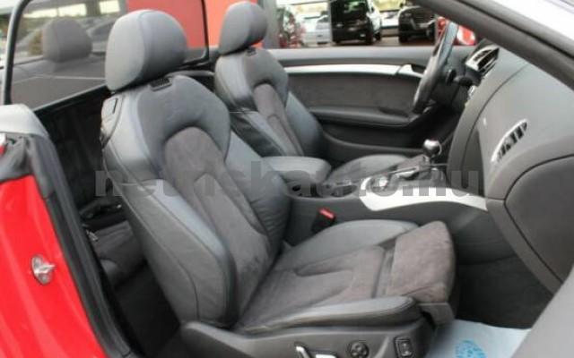 AUDI S5 személygépkocsi - 2995cm3 Benzin 42527 4/7