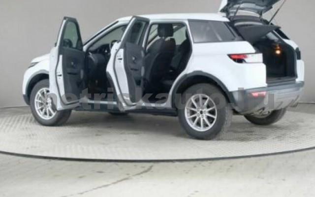 Range Rover személygépkocsi - 1999cm3 Diesel 105568 5/10